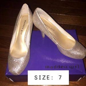 Heels (sz7)